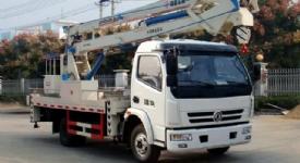 东风高空作业车(18米)图片